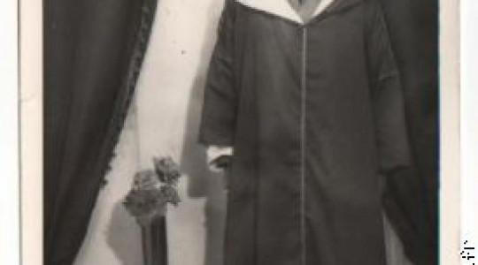 Hadj Missoum Chaalal 1906- 1979  نبذة عن الشــيخ الامـام الحاج الميسوم شعلال