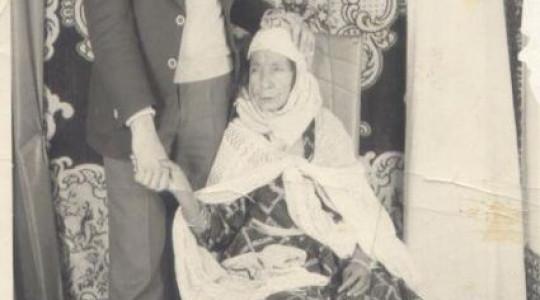 Mma Messaouda -Hemsas  Messaouda